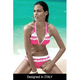 Sutien costum de baie italian Lalia