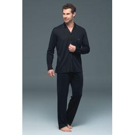 Pijama barbateasca BLACKSPADE Lion, din modal