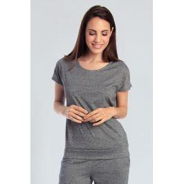 Tricou dama Grey