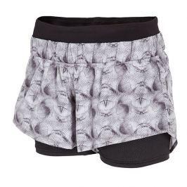 Pantalon scurt de dama 4F Dry Control, material functional