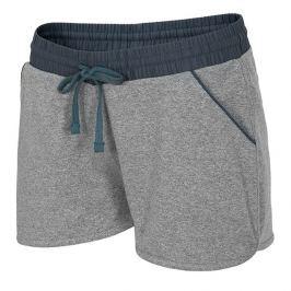 Pantalo scurt sport de dama 4f Light Melange