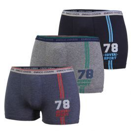 3 pack boxeri baieteti EB4046