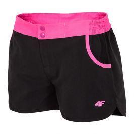 Pantalon sport scurt de dama 4f Kontri