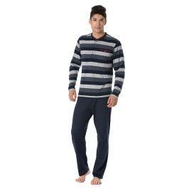 Pijama barbateasca Stripes