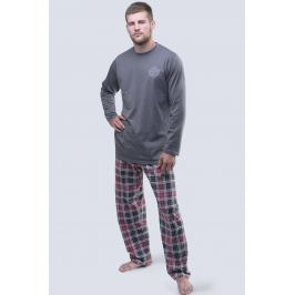 Pijama barbateasca 1977, lunga
