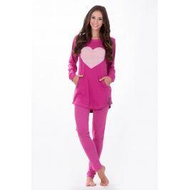 Pijama dama Big Heart