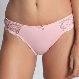 Chilot Pink Lace clasic 01