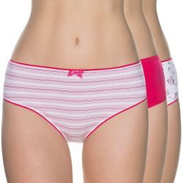3 pack chilot Rose clasic, talie mai inalta