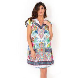 Rochie de plaja din colectia David Beachwear Rajasthan