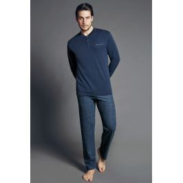 Pijama barbateasca Max