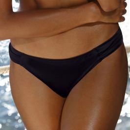 Slip costum de baie Jamaica Black