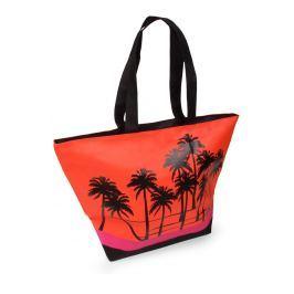 Geanta plaja Acapulco Palm