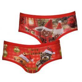 2 pack chiloti Christmas, pentru fetite