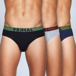 3pack chilot barbatesc PRIMAL S155