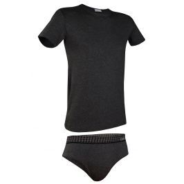 Set barbatesc ENRICO COVERI 1625SA tricou si chilot