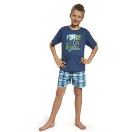 Pijama baieti Motocross