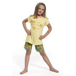 Pijama fetite Smile