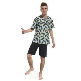 Pijama baieti Feeling good