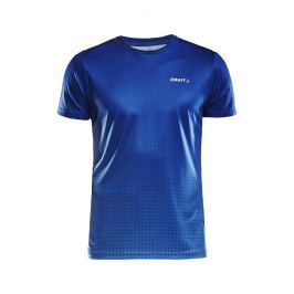 Tricou CRAFT Run Breakaway Two albastru