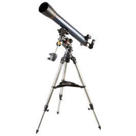 Telescop celestron astromaster lt60az 21073