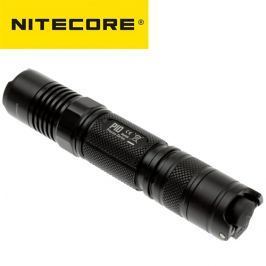Lanterna profesionala tactica nitecore precise p10 - 800 lumeni P10.NT