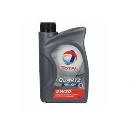 Ulei motor Total Quartz Ineo ECS, 5W30, 1L
