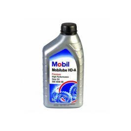 Ulei pentru cutie viteze manuala Mobil Mobilube HD-A, 85W90, GL5, 1L