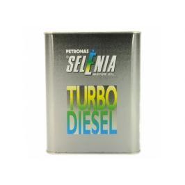 Ulei motor Selenia Turbo Diesel, 10W40, bidon tabla, 2L