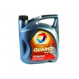 Ulei motor Total Quartz Racing, 10W50, 5L