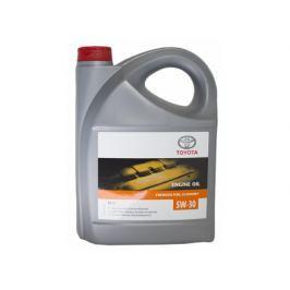 Ulei motor original Toyota Premium Fuel Economy, 5W30, 5L