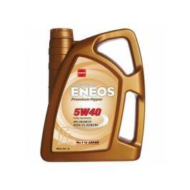 Ulei motor Eneos Premium Hyper, 5W40, 4L
