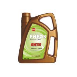 Ulei motor Eneos Premium Ultra, 0W30, 4L
