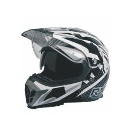 Casca motocicleta Enduro Richa X-Road, marime S, culoare Diverse