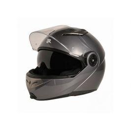Casca motocicleta Integrala Richa Explorer, marime S, culoare Antracit