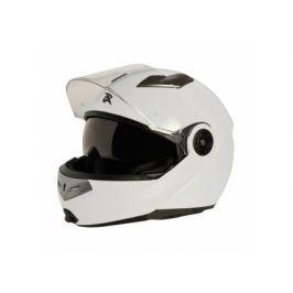 Casca motocicleta Integrala Richa Explorer, marime XS, culoare Alba