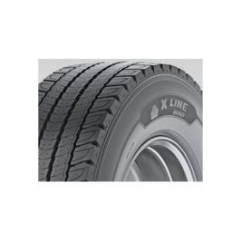 Anvelopa MICHELIN VARA 295/60R22.5 X LINE ENERGY D TL 150/147K VB MI