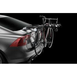 Suport bicicleta Thule, Thule RaceWay 2bike update 991001, Suport pentru bicicleta cu prindere pe hayon