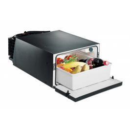 Lada frigorifica auto cu sertar, incorporabila, cu compresor IndelB Travel Box 36L, 12/24V DC