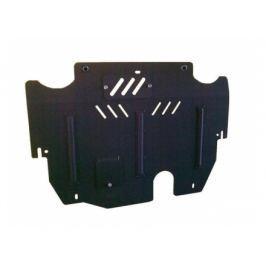 Scut motor metalic, FORD GALAXY 2, fabricat dupa 2007, motor: 1.8, 2.0, 2.2