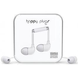 Happy Plugs In-Ear White