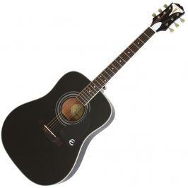 Epiphone PRO-1 Plus Acoustic Ebony