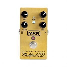 MXR Custom Badass – Modified Overdrive