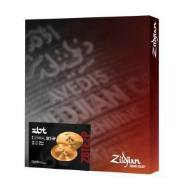 Zildjian ZBTE2P ZBT Expander set 18 Crash 18 China