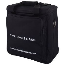 Phil Jones Bass BG-75-GIGBAG