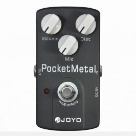 Joyo JF-35 Pocket Metal