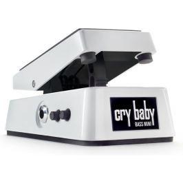 Dunlop Cry Baby Bass Mini Wah