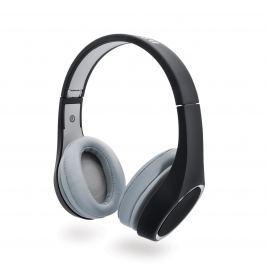 Brainwavz HM2 Foldable Over-Ear Headphones Black