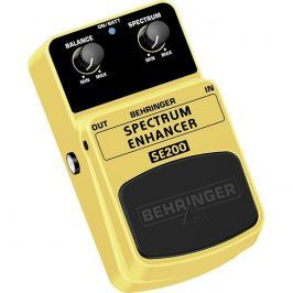 Behringer SE 200 SPECTRUM ENHANCER