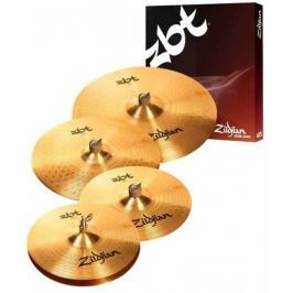 Zildjian ZBT 5 Box Set + 18