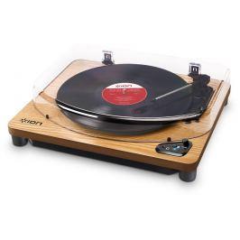 ION Air LP Wood